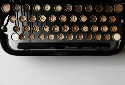 Easy Ways to Overcome Writer's Block.