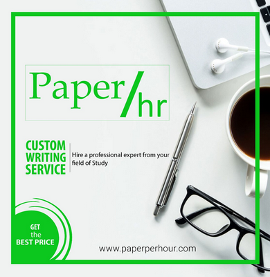 We are a custom writing agency so we can do any custom written project.
